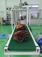 Palm Fruit Chopper