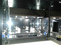 Photocatalytic Reactorinner view